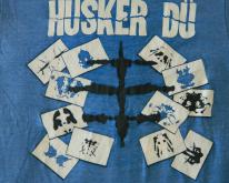 HUSKER DU 1983 EVERYTHING FALLS APART PROMO