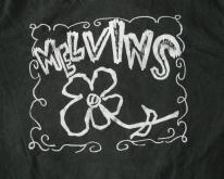 MELVINS 80S LONG SLEEVE TOUR