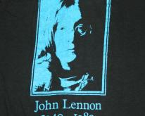 JOHN LENNON 1980  80s the beatles