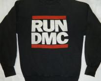 RUN DMC 80S SWEATSHIRT