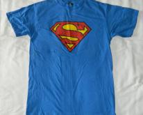 SUPERMAN L 80S  GRAPHITTI DC COMICS