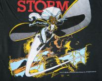 STORM 1988  MARVEL COMICS X-MEN 80S