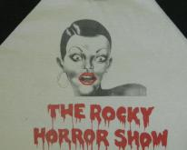 The ROCKY HORROR SHOW 80s JERSEY  picture