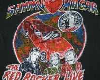 SAMMY HAGAR 80S TOUR