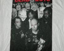 DEAD BOYS 1987 RETURN OF THE LIVING...  80s