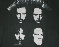 METALLICA THE BLACK ALBUM 90S