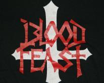 BLOOD FEAST 80S TOUR  concert XL