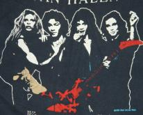 VAN HALEN 1980 WOMEN AND CHILDREN FIRST