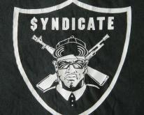 RHYME SYNDICATE RECORDS  ICE-T OG HIP HOP RAP
