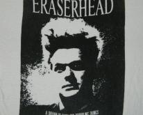 70s ERASERHEAD MOVIE  DAVID LYNCH film horror