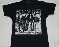 RAMONES 80S TO TOUGH TO DIE  2-SIDED!