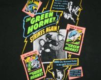 THE GREEN HORNET STRIKES AGAIN 1989 PROMO
