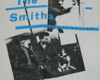 Vintage THE SMITHS 1984 HATFUL OF HOLLOW T-SHIRT