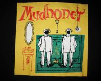 1992 MUDHONEY PIECE OF CAKE   SUB POP
