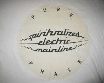 1995 SPIRITUALIZED PURE PHASE VINTAGE T-SHIRT SPACEMEN 3