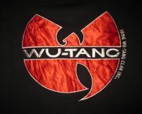 1996 WU TANG CLAN  SWEATHOODIE