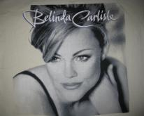 1996 BELINDA CARLISLE A WOMAN AND A MAN