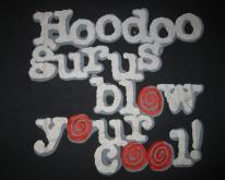 1987 HOODOO GURUS BLOW YOUR COOL