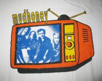 1993 MUDHONEY TV BABIES   SUB POP GRUNGE