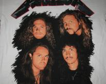 1993 METALLICA WHEREVER I MAY ROAM   TOUR