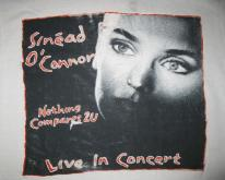 1990 SINEAD O' CONNOR CONCERT