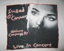 1990 SINEAD O' CONNOR CONCERT