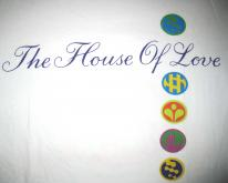 1992 THE HOUSE OF LOVE YOU DON'T UNDERSTAND