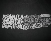 1991 SONIC YOUTH DEATH VALLEY 69   LYDIA LUNCH