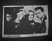 1990 DEPECHE MODE VIOLATOR ERA BAND PHOTO