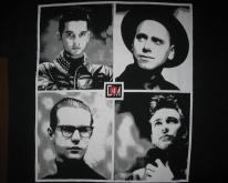 1988 DEPECHE MODE 101 / MUSIC FOR THE MASSES