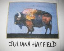 1995 JULIANA HATFIELD ONLY EVERYTHING