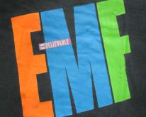 1990 EMF UNBELIEVABLE