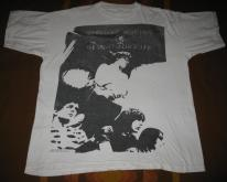 1988 THE VELVET UNDERGROUND WHITE LIGHT WHITE HEAT SHIRT
