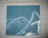 1992 UNDERGROUND LOVERS BLIND   SHOEGAZE