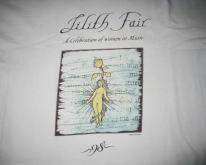 1998 LILITH FAIR   SINEAD O CONNOR LIZ PHAIR