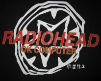 1997 RADIOHEAD OK COMPUTER