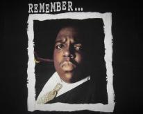 1997 NOTORIOUS B.I.G. MEMORIAL   HIP HOP