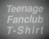 1991 TEENAGE FANCLUB   CREATION RECORDS