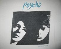 1988 PSYCHE MYSTERY HOTEL   NEW WAVE