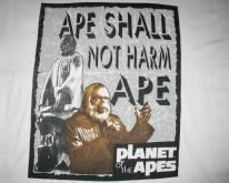 1996 PLANET OF THE APES RINGER