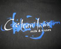 1996 COCTEAU TWINS MILK & KISSES   DOUBLE SIDE