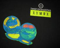 1989 XYMOX TWIST OF SHADOWS   4AD GOTH