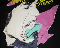 1989 ROLLING STONES STEEL WHEELS TOUR