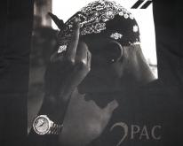 1999 TUPAC MIDDLE FINGER   2PAC MAKAVELI