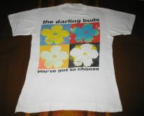 1989 THE DARLING BUDS YOU'VE GOT TO CHOOSE