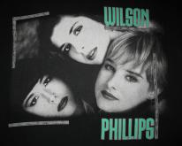 1990 WILSON PHILLIPS   BEACH BOYS MAMAS PAPAS
