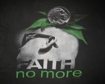 1993 FAITH NO MORE ANGEL DUST TOUR