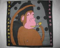 1988 HALF JAPANESE CHARMED LIFE   JAD FAIR