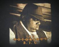 1997 NOTORIOUS B.I.G. POPPA   HIP HOP