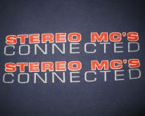 1993 STEREO MCs CONNECTED UK VERSION
